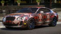 Bentley Continental Tuned PJ2 para GTA 4
