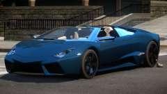 Lamborghini Reventon DS