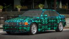 BMW M3 E36 R-Tuning PJ2 para GTA 4