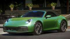 Porsche 911 GT L-Tuned para GTA 4