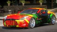Aston Martin One 77 PJ2 para GTA 4