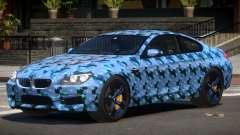 BMW M6 F13 RS PJ3 para GTA 4