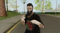 Trevor (Custom Skin) para GTA San Andreas