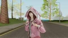 Bunny Feng V1 (Dead By Daylight) para GTA San Andreas