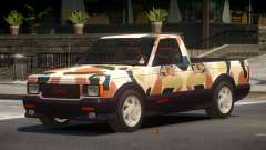 GMC Syclone RS PJ2 para GTA 4