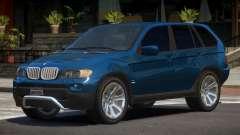 BMW X5 S-Edit