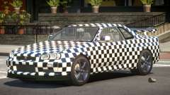 Nissan Skyline R34 GT-R V1.1 PJ2 para GTA 4