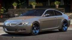 BMW M6 ST PJ5