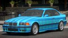 BMW M3 E36 R-Tuning PJ5 para GTA 4