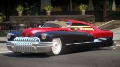 1952 Buick Eight Limited para GTA 4