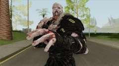 Nemesis (RE3 Remake) para GTA San Andreas
