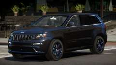 Jeep Grand Cherokee ST