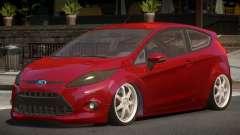 Ford Fiesta RS para GTA 4