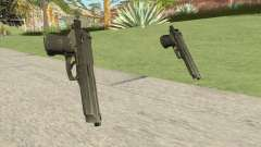 Beretta M9 (COD 4: MW Edition)