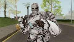 Mark I (Iron Man) para GTA San Andreas