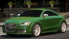 Audi TT Edit para GTA 4