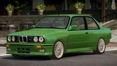 BMW M3 E30 RS para GTA 4