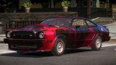 Ford Mustang R-Tuning PJ3 para GTA 4