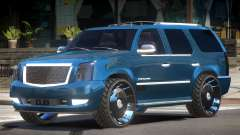 Cadillac Escalade LT