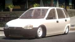 Chevrolet Corsa Tuned para GTA 4
