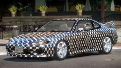 Nissan S15 GT PJ5 para GTA 4