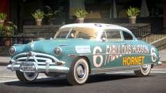 1952 Hudson Hornet PJ4 para GTA 4
