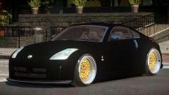 Nissan 350Z LT