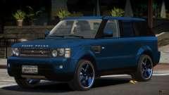 Land Rover Sport ST