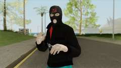 Young Killa 73 para GTA San Andreas