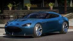 Aston Martin Zagato V1.0 para GTA 4