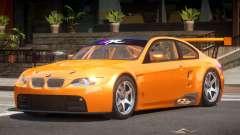 BMW M3 GT2 S-Tuning para GTA 4