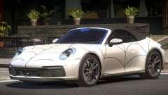 Porsche 911 GT L-Tuned PJ5 para GTA 4