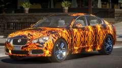 Jaguar XFR GT PJ1 para GTA 4