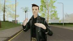 Claude Speed para GTA San Andreas