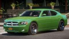 Dodge Charger RT L-Tuned para GTA 4