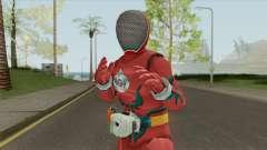 Kamen Rider (Ghost Boost) V1 para GTA San Andreas
