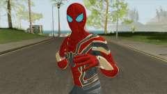 Spider-Man (Iron Spider Suit) para GTA San Andreas