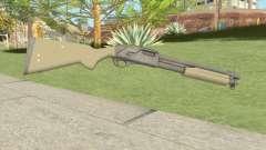 Remington 870 (Hunt Down The Freeman) para GTA San Andreas