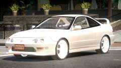 Acura Integra RS para GTA 4