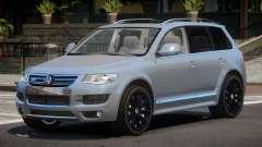 Volkswagen Touareg LT
