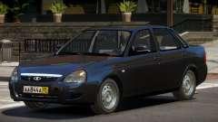 Lada Priora LS para GTA 4