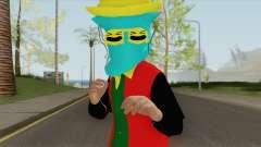 Don Comedia para GTA San Andreas