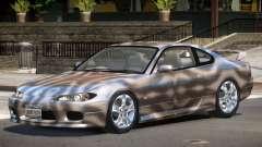 Nissan S15 GT PJ4 para GTA 4