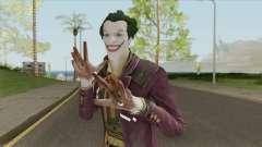 The Joker (Injustice: Gods Among Us) para GTA San Andreas