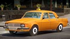 GAZ 3102 Taxi V1.0 para GTA 4