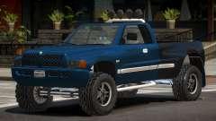 Dodge Ram 2500 V1.0 para GTA 4