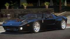 Ford GT-Sport V1.0 para GTA 4