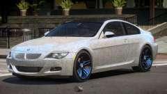 BMW M6 ST PJ2