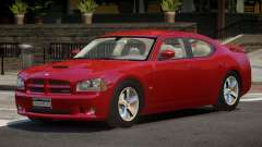 Dodge Charger SE para GTA 4