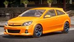 Opel Astra Edit para GTA 4